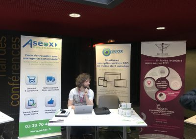 Stand OSEOX